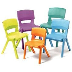 Plastic School Chairs   Stacking School U0026 Nursery Postura Chairs   Classroom  Chairs With Perfect Ergonomics Is Designed To Promote Good Posture A Work  And ...