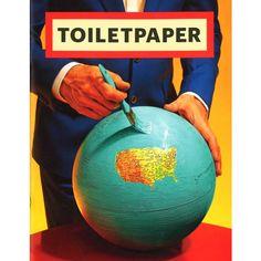 / Toilet Paper n_12