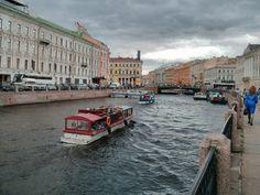Санкт-Петербург / Saint Petersburg