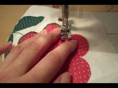 Patchwork Tutorial, Love Crochet, Videos, Youtube, Applique, Coin Purse, Quilts, Make It Yourself, Sewing