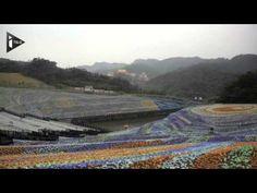 L'étonnant hommage de la Chine à Van Gogh - YouTube