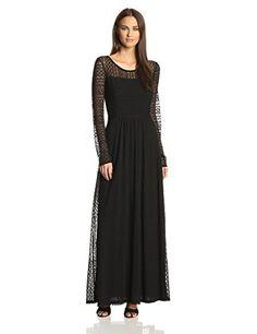 Ella moss Women's Emiline Lace Long S... $248.00