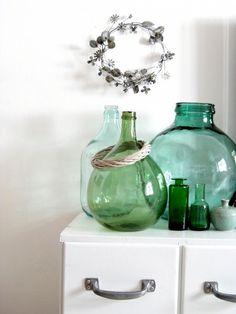 Air Plants, Restaurant Bar, Boho, Etsy, Interior, Glass, Vintage, Inspiration, Beautiful
