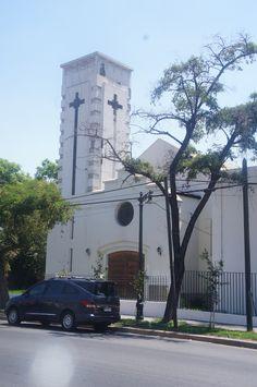 Igreja San José-Salesianos_Santiago_Chile