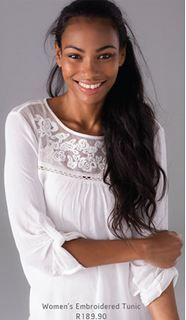 The Pretty Top #StyleFile #PnPClothing >>> http://www.picknpay.co.za/clothing-style-file-pretty-top