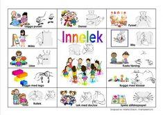 Mariaslekrum Sign Language Book, Learn Swedish, Swedish Language, Reggio Emilia, Pre School, School Supplies, Kindergarten, Teaching, Education