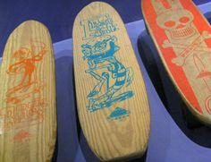 I always wished I learned how to skateboard.
