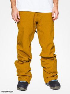 f368f512db Spodnie snowboardowe Volcom Freakin Snow Chino (crl)
