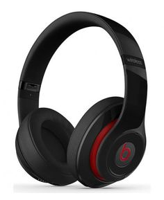 Beats By Dr.Dre  Studio Wireless Black - ToneMove - 379 € TTC - Casque audio by ToneMove