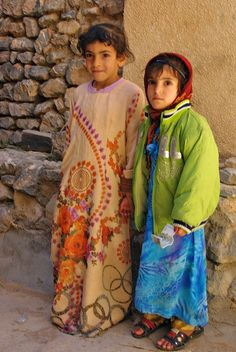 The Children of Oman.