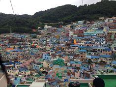 부산 감천마을