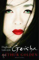 Titel: Dagboek van een Geisha / Film editie.  Auteur: Arthur Golden