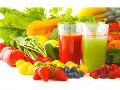 10 jugos naturales energizantes y depurativos