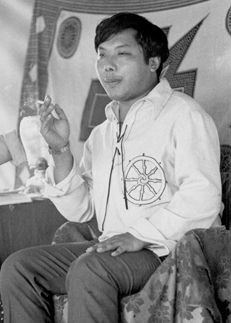 Gentleness toward ourselves ~ Chögyam Trungpa http://justdharma.com/s/fx6ei  By developing gentleness toward ourselves, the irritation of being with oneself is taken away. When that kind of friendliness to oneself occurs, then one also develops friendliness toward the rest of the world. At that point, sadness, loneliness, and wretchedness begin to dissipate. We develop a sense of humor. We don't get so pissed off if we have a bad cup of coffee in the morning. Appreciating our human dignity…