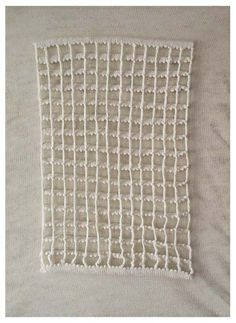 Elana Adler - Textiles; machine knit