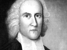 Jonathan Edwards Sermon - A Man May Eternally Undo Himself in One Though...