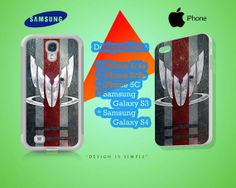 N7 Spectre Ops Team Case for iPhone 4/4S iPhone by KuntiDesign, $16.00