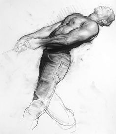 Francis Vallejo | inspiration: steve huston b.1959 -