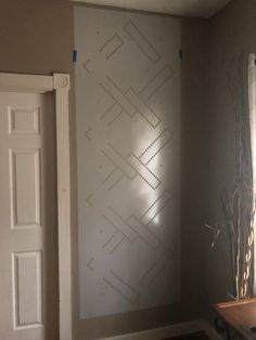 Looking for large stencils...  we have those too.  * #iStencils #thatsabigstencil #wallstencils #homedecor  #interiordesign #inspiration Large Stencils, Custom Stencils, Stencil Wall Art, Graffiti, Texture, Interior Design, Wallpaper, Crafts, Inspiration