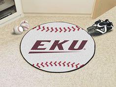 Eastern Kentucky University Baseball Mat