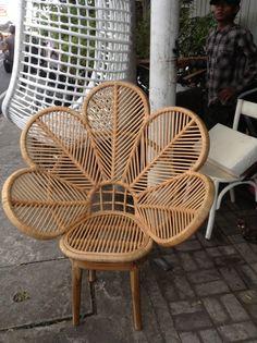 Deco Furniture, Wicker, Bali, Bamboo, Interior Design, Chair, Home Decor, Nest Design, Decoration Home