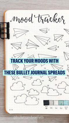 Mood Tracker Ideas