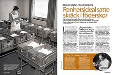 När rasbiologin lanserades i Sverige fick det en effekt som vetenskapsmännen inte hade räknat med. Föräldrar som myndigheterna ville skulle skaffa barn