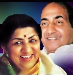 Lata Mangeshkar Mohammad Rafi Songs Mp3 Free Download - Download Songs Mp3