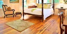 We will definitely have reclaimed wood flooring. I may look to an architectural salvage place first.  Reclaimed Milled Barnwood Floors & Recycled Wood Floors - Carlisle | Carlisle Wide Plank Flooring
