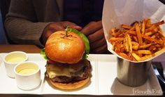 Why You Pay So Much for Your Burger