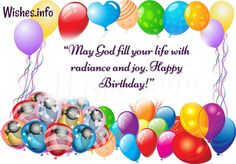 139 best religious birthday greetings images on pinterest happy birthday religious religious birthday wishes altavistaventures Images