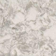 Viatera White Pearl L Quartz Countertop