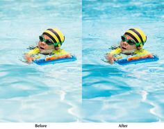How to use the Radial Filter Tool in Lightroom 5 - Digital Photography School