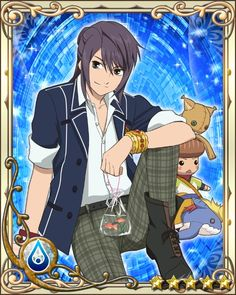 Image result for tales of vesperia true knight costume in game
