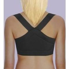 """""""I use this brace to keep my EDS shoulders where they belong. It is wonderful especially for long car rides!"""" I think this would really help me Posture Fix, Bad Posture, Improve Posture, Posture Stretches, Shoulder Posture Brace, Shoulder Brace, Shoulder Muscles, Posture Support Brace, Hypermobility"""