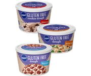 Save with SavingStar Ecoupon : Pillsbury® Gluten Free Dough : #CouponAlert, #Coupons, #E-Coupons Check it out here!!