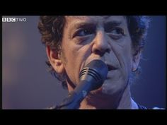 Lou Reed – 'Sweet Jane' on Later With Jools Holland Jools Holland, Bbc Two, Old Music, Musical, Studios, Videos, Youtube, Someone Like You, Movies