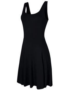 Find More Dresses Information about Little Black Dress Pleated Tank Dress Casual Cute Simple Cotton Solid Summer Ladies Girl Dress 2016 New Style Summer Sundress,High Quality dress ethnic,China girls sleeveless dress Suppliers, Cheap girl pro from what a beauty on Aliexpress.com