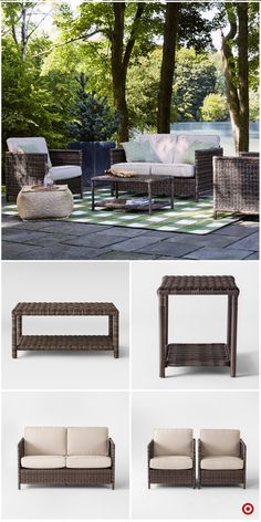 Shop Target for patio sets at great low prices. Free shipping on orders $35+ or free same-day pick-up in store.
