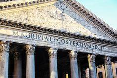 #Pantheon #Rome #Italy #Travel