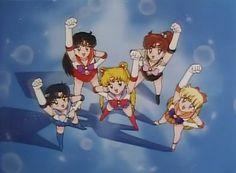 Trending GIF excited yeah sailor moon sailor moon r Sailor Moon Manga, Sailor Saturn, Sailor Mars, Sailor Scouts, Evil Children, Sailor Moon Screencaps, Superhero Names, Sailor Mercury, Lol League Of Legends