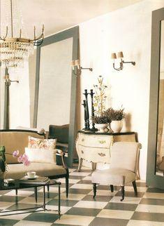 Bespoke furniture London, Vintage Furniture London, Interior Designers Chelsea…