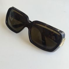 Authentic Burberry Sunglasses 100% Authentic Burberry Sunglasses. They are in very good condition. Perfect for the warm weather on its way. Burberry Accessories Sunglasses