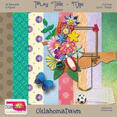 OklahomaDawn: Play T
