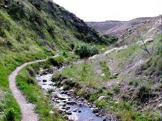 Mountain Biking Boise Idaho | Hull's Gulch to Crane Creek Loop Trail