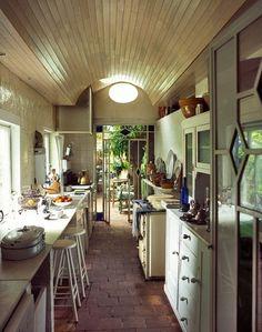 Beautiful Old Farm of Sculptor Yves Bosquet   Interior Design Files