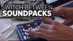 Mad Zach's Quick Sound Pack Switch Technique
