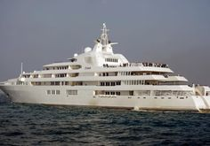 Dubai Yacht | In Pictures: Seven Custom Yachts To Dream About - Dubai - Forbes.com