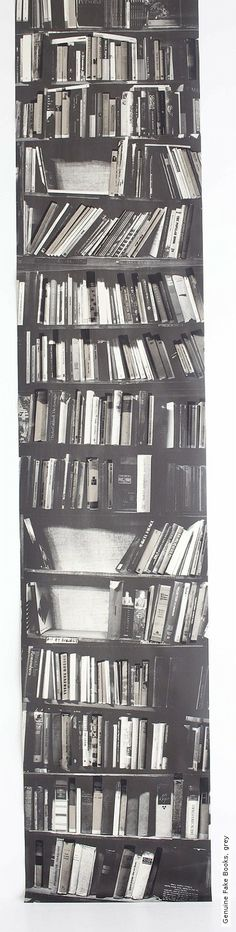 32 Best Genuine Fake Bookshelf Images Book Wallpaper Home