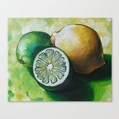 Lime and Lemon-1